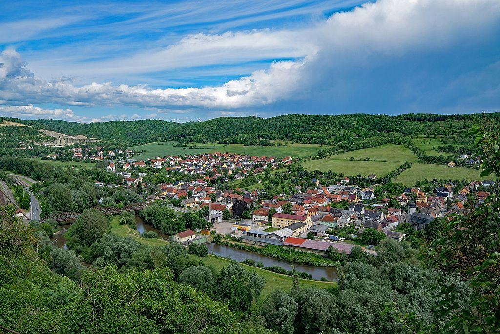 Symbolbild Thüringen