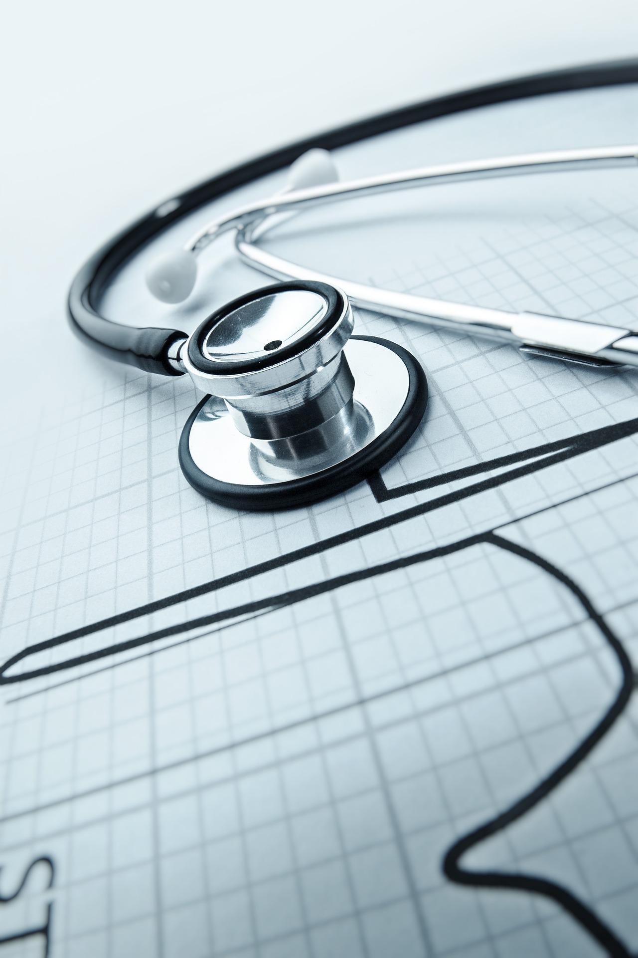 Symbolbild Gesundheits-Check