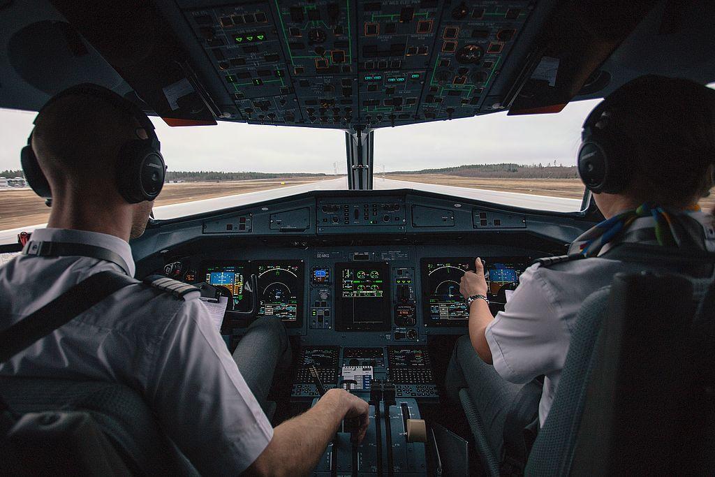 Symbolbild Piloten