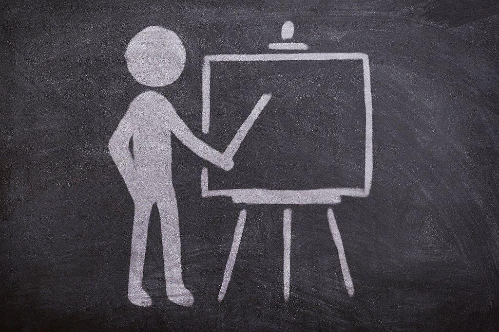 Symbolbild Fortbildung